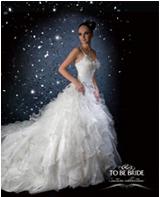 Свадебное платье Kt002k, тм ToBeBride.