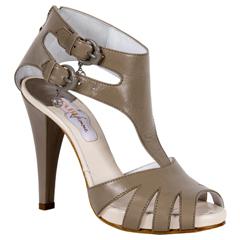 Обувь Женская Весенняя