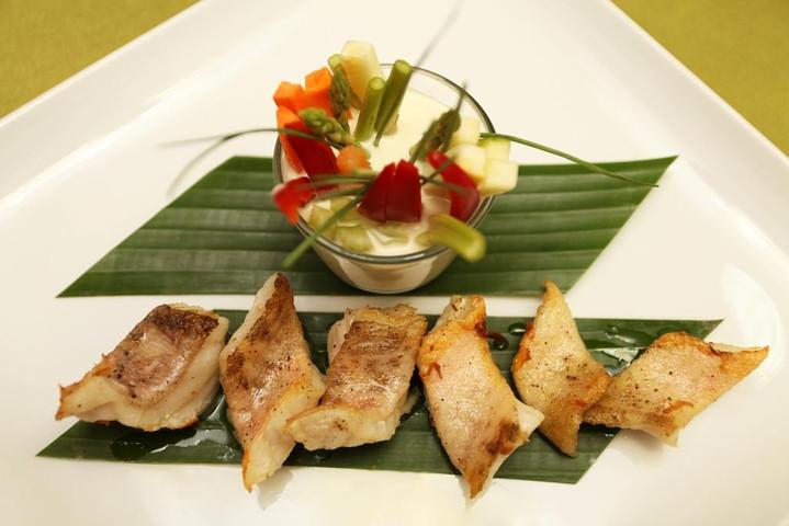 Рецепты из морского коктейля рецепты простые и вкусные