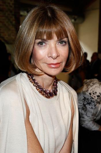Редакторов Vogue, которых надо знать в лицо | Woman ru