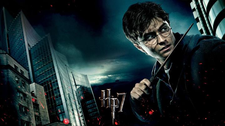 Джоан Роулинг напишет спин-офф к «Гарри Поттеру
