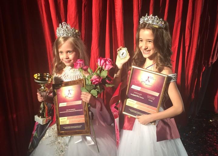 Кабаева пришла на детский фестиваль в платье с