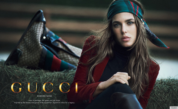 �������� �������� � ��������� �������� Gucci Forever Now