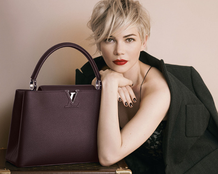 Реклама Louis Vuitton 2014