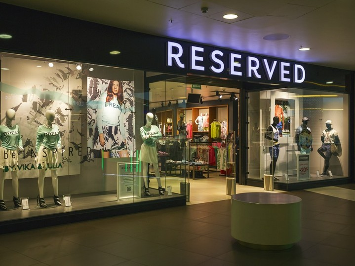 ������� �������� Reserved