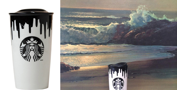 ������ Band of Outsiders � Starbucks
