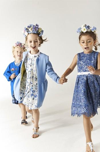 Коллекционная Детская Одежда