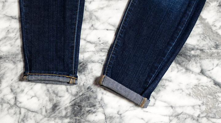 Как подворачивать джинсы - Новости моды 2 15