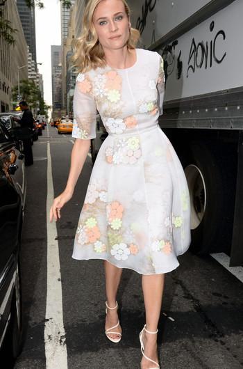 Платье босоножки