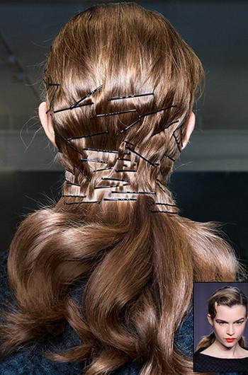 Легкие парикмахера с волосами фото