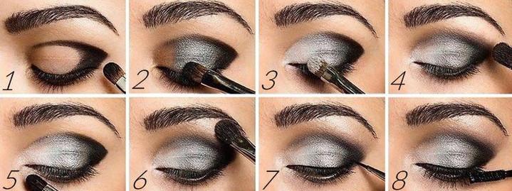 Как рисовать smoley eyes