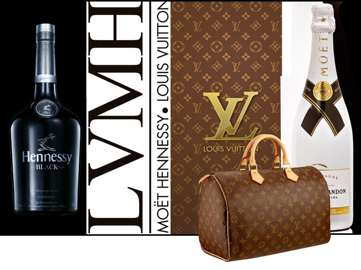 LVMH group