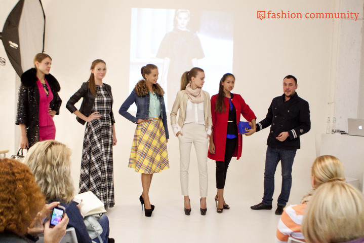 Академия стиля Fashion Community