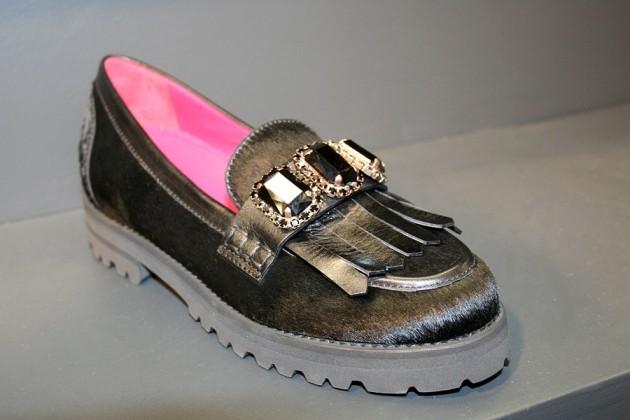 Коллекция обуви Alberto Gozzi сезона осень-зима 201415