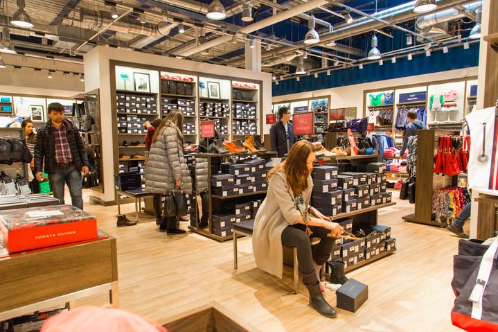 Большая Мода Магазин В Питере