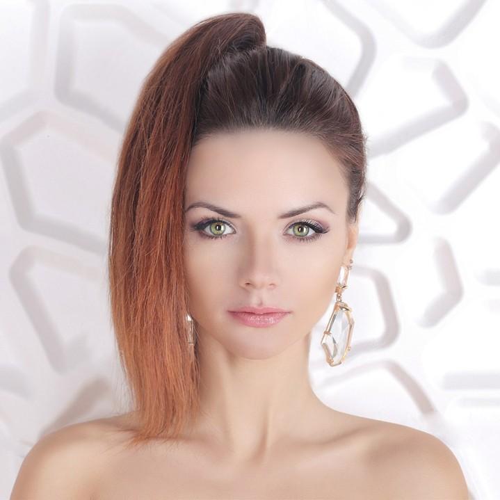 леся ярославская фото