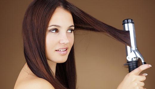 Как пользоваться плойкой для завивки волос видео