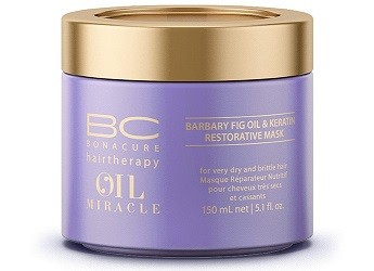 BC Oil Miracle Barbary Fig Oi, Schwarzkopf Professional