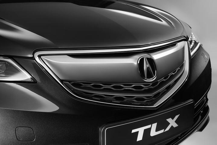 Acura TLX: тест-драйв FashionTime.ru