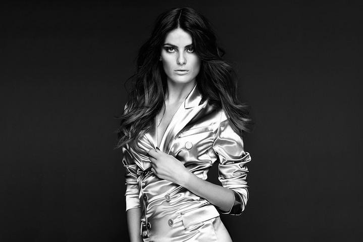 Изабели Фонтана стала лицом нового аромата Bvlgari