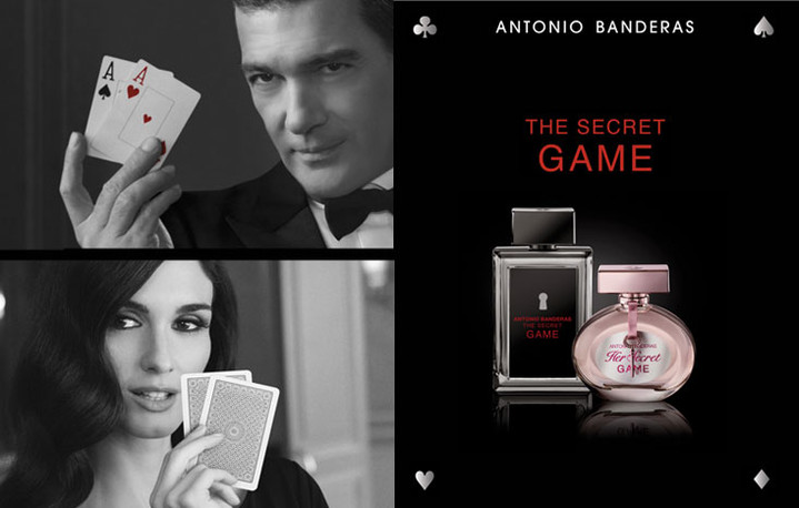 ������� �������� �������� ����� ������� The Secret Game