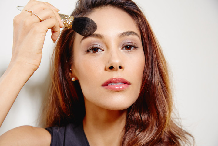 Ошибки макияжа и поиски красоты картинки
