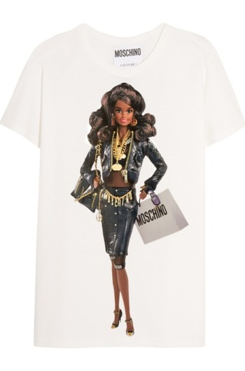 Moschino for Barbie: новая коллаборация