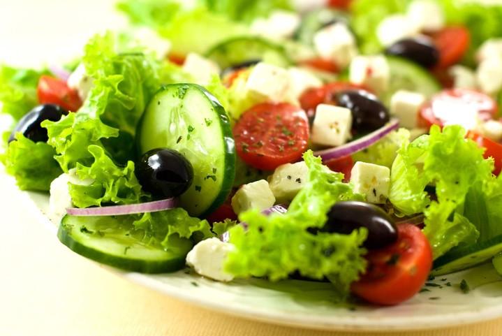 Если хочется жирного, или Полезные калории
