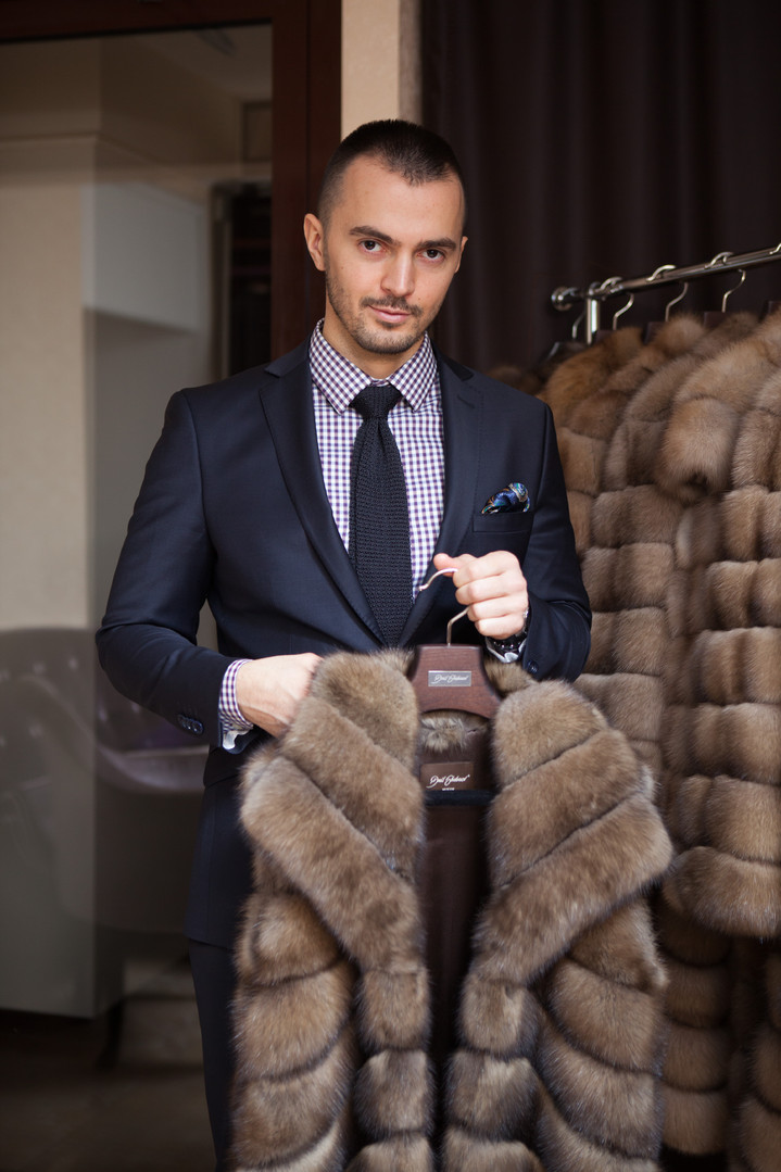 Эмиль Шабаев: все о мехе