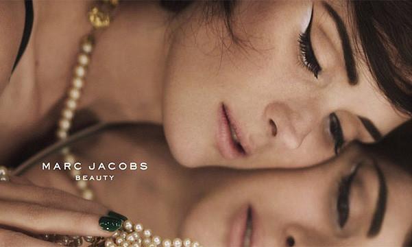 Вайнона Райдер стала лицом Marc Jacobs после того, как украла свитер дизайнера
