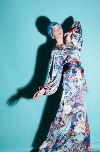68712eb54b3 Бренд Bella Kareema о современной индустрии muslim lifestyle  интервью  FashionTime.ru