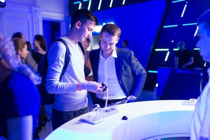 Samsung провела презентацию Galaxy S7 и S7 edge в России