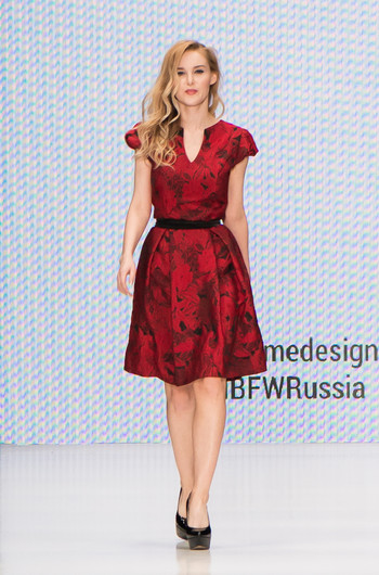 FashionTime Designers ���������� ��������� ���������� ���������� �� MBFW Russia