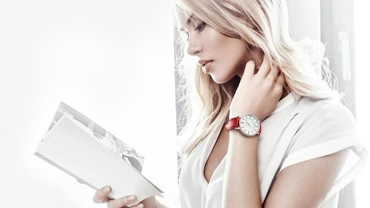 Ювелирный бренд Sokolov выпустил первую коллекцию часов