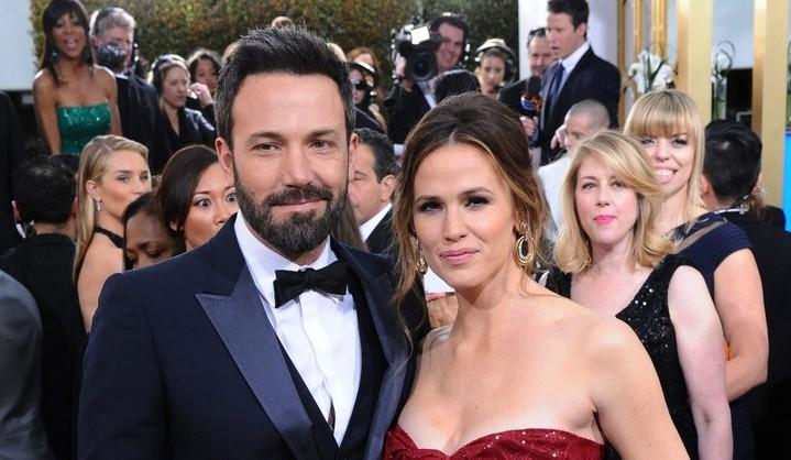 Вот это поворот: беременная Дженнифер Гарнер подала на развод с Беном Аффлеком