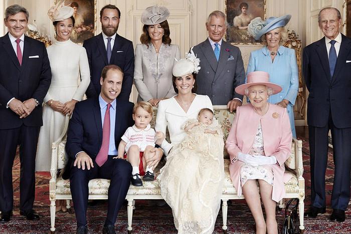 Принц Уильям иКейт Миддлтон возьмут детей ссобой вКанаду