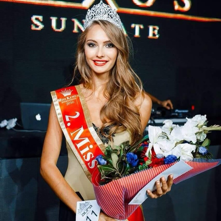 Российские девушки продолжают покорять международные конкурсы красоты