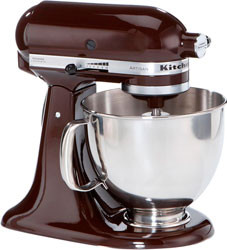 Планитарный миксер от KitchenAid: важные моменты истории