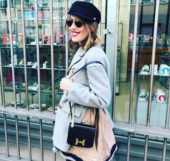 Harper's Bazaar перепутал Ксению Собчак с58-летней Мадонной