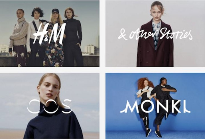 H&M объявил озапуске нового бренда