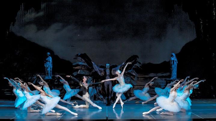 Театр классического балета Касаткиной и Василёва открывает новый московский сезон