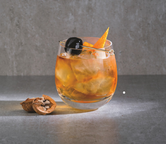 ARARAT Old fashioned Suynik