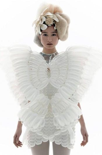 cf4ce8100ac Необычные свадебные платья мира и на что обратить внимание при выборе  своего образа
