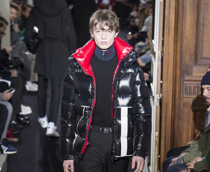Moncler / Valentino