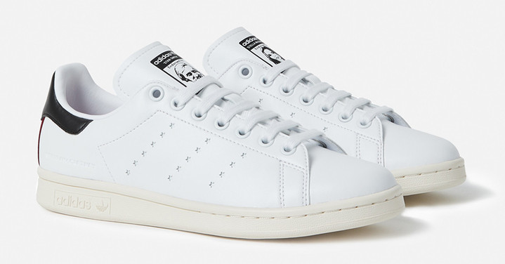 Stella McCartney х adidas Stan Smith