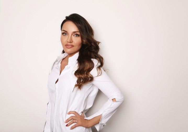 Сабрина Исмаилова
