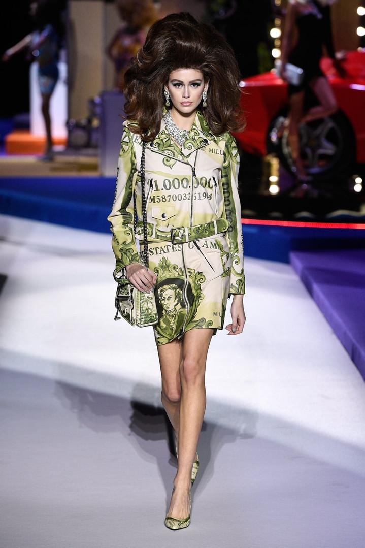 мода милан 2019