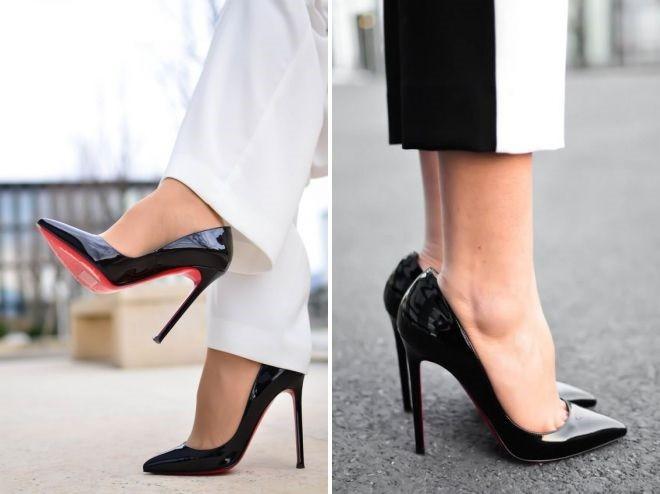 4f027ad69 Женские туфли и кроссовки – модная обувь на все случаи жизни