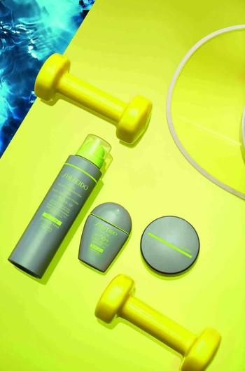 Защищаем кожу от солнца во время занятий спортом