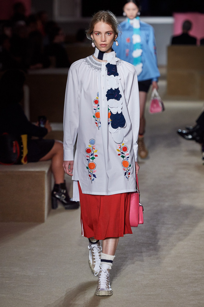Prada resort 2020